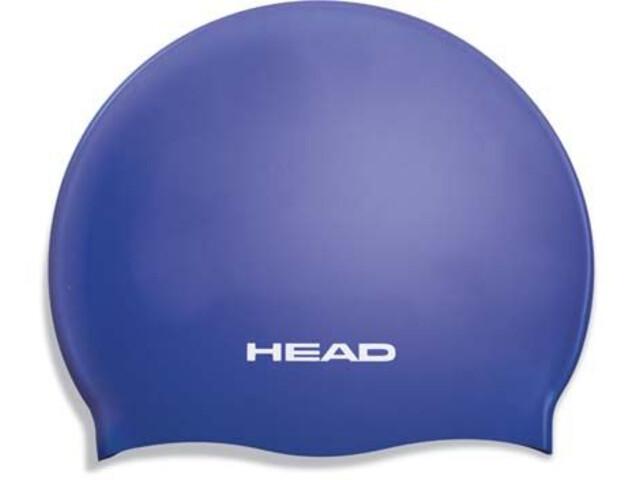 Head Silicone Flat Cap Barn royal